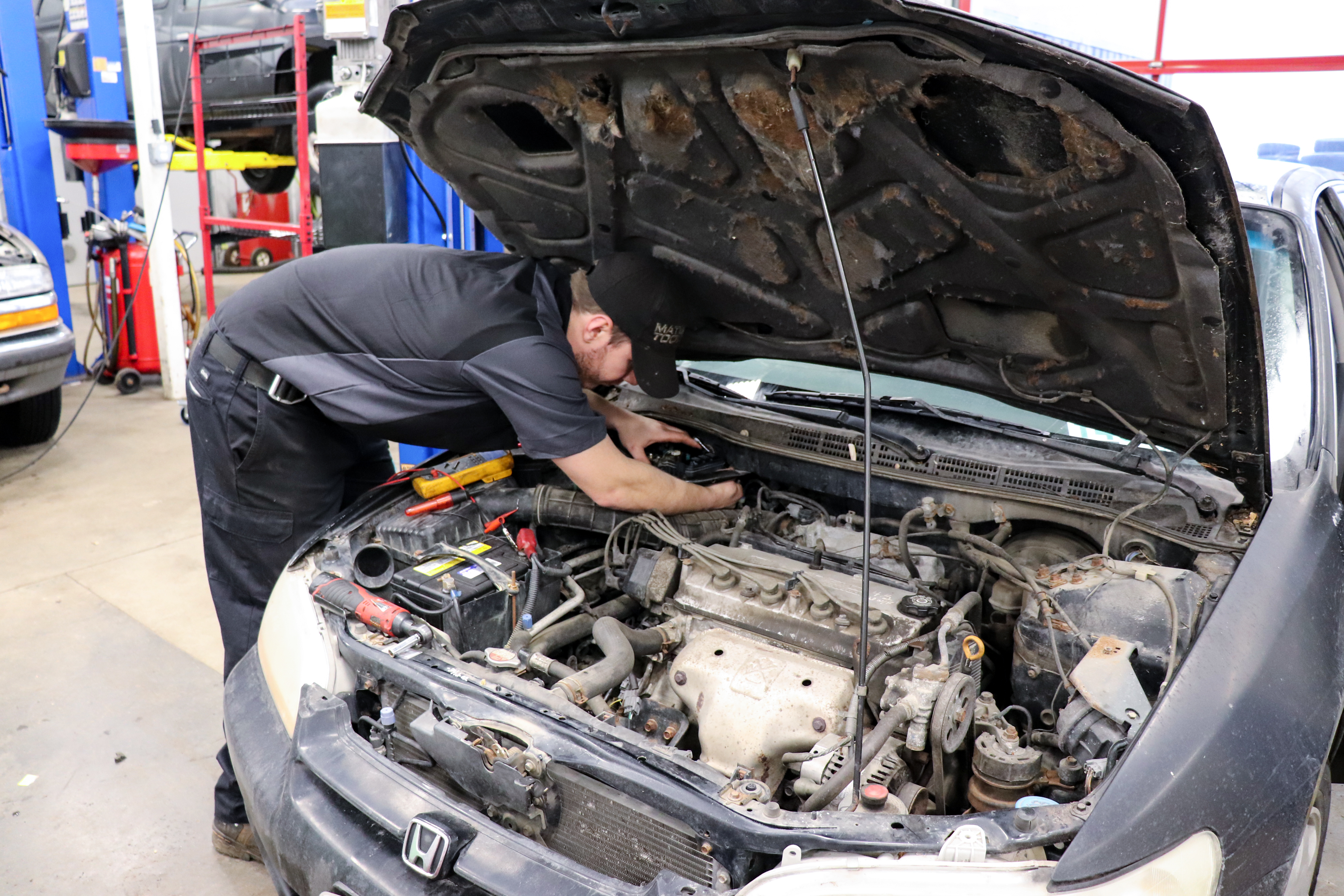 Image result for Know About Car Repair Service